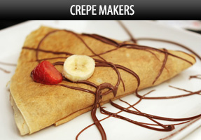 GMG Crepe Makers