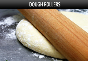 GMG Dough Rollers