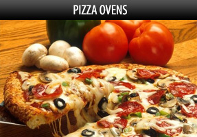 GMG Pizza Ovens