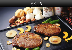 GMG Grills