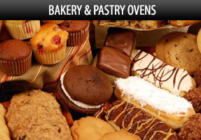 GMG Bakery & Pastry Ovens